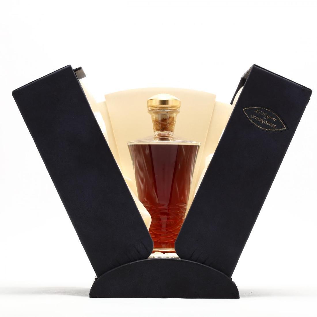 L'Esprit de Courvoisier Cognac