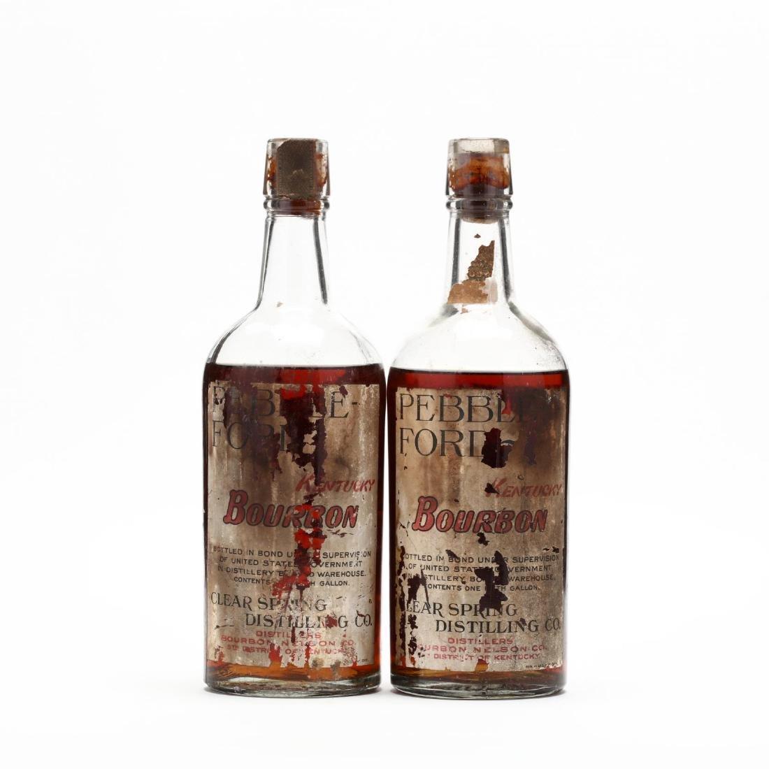Pebbleford Kentucky Bourbon
