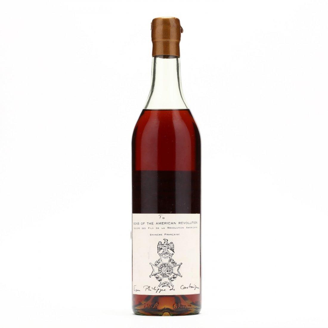 Tres Vieux Cognac