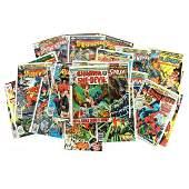 Marvel Female Superheroes Group