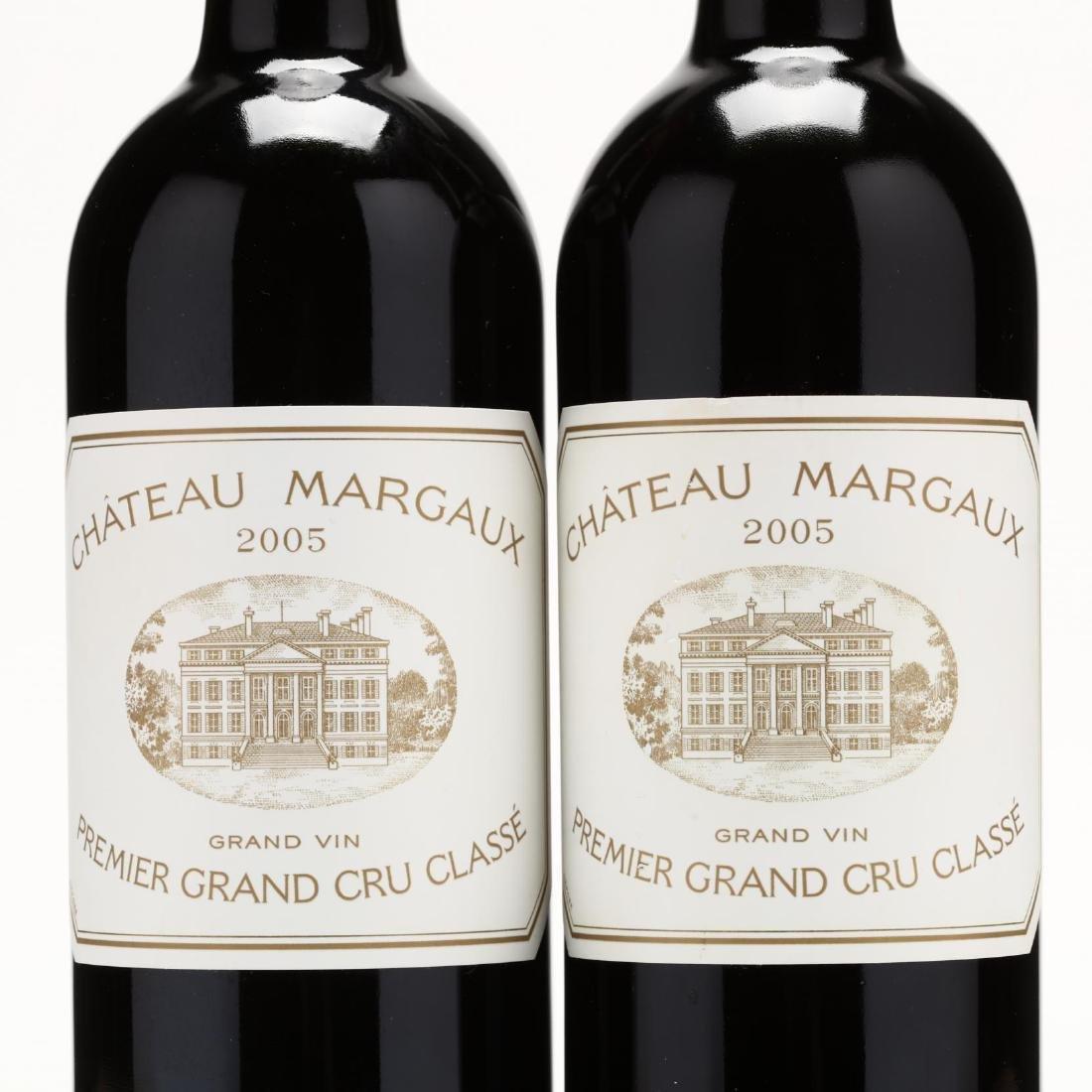 Chateau Margaux - Vintage 2005 - 2