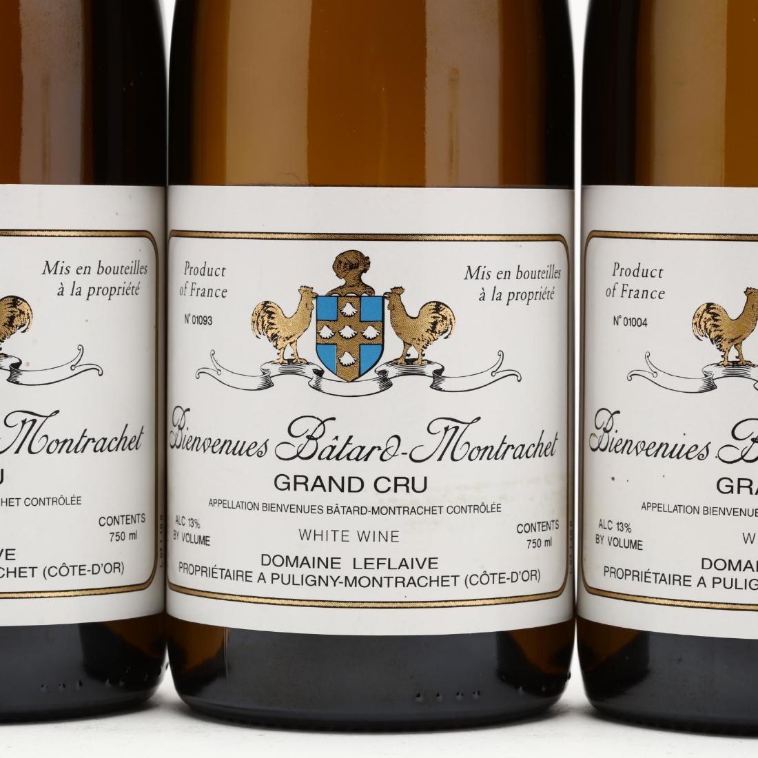 Bienvenues Batard Montrachet - Vintage 2010 - 2