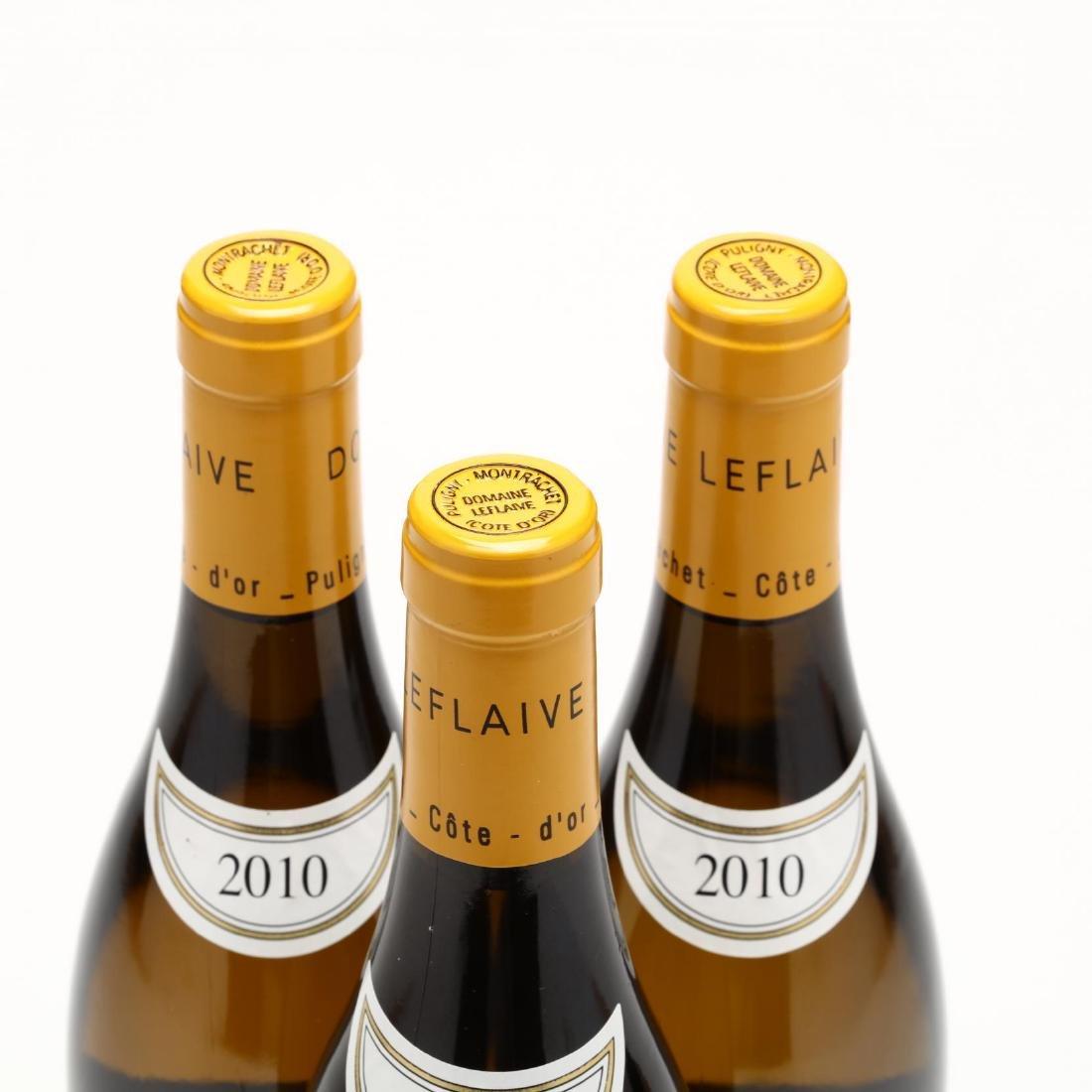 Bienvenues Batard Montrachet - Vintage 2010 - 3