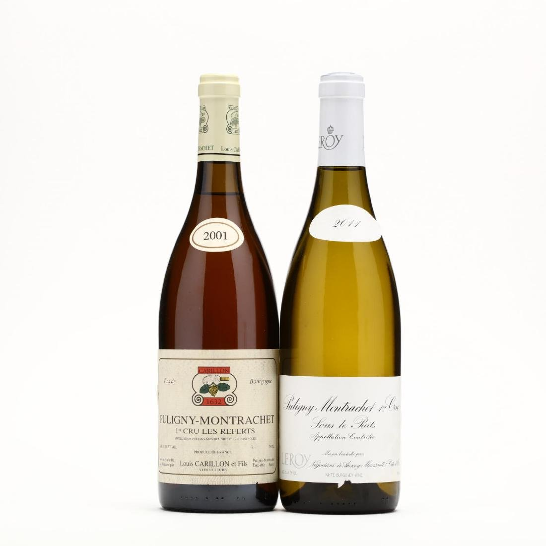 Wine Director's Choice Puligny Montrachet Selection
