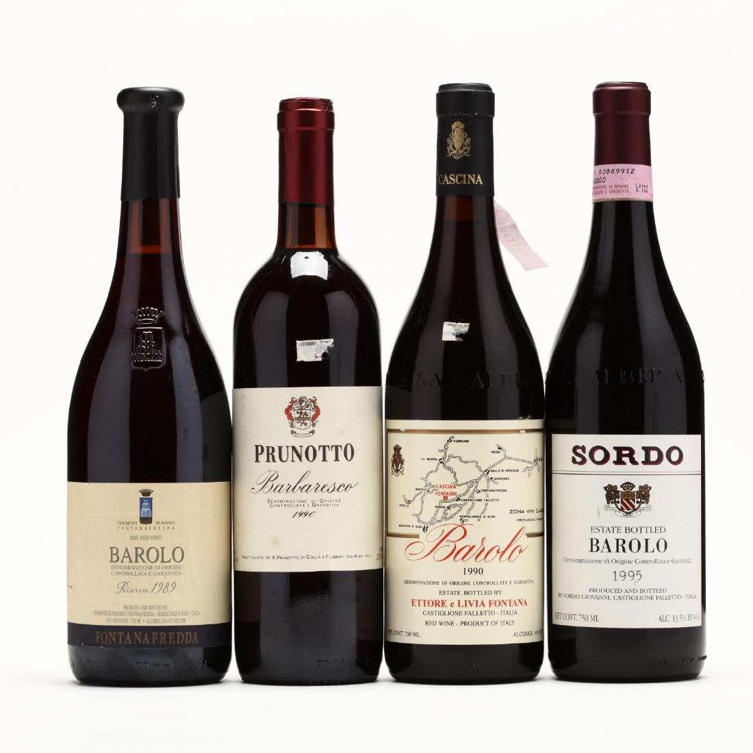 Amazing Wines from the Piedmont