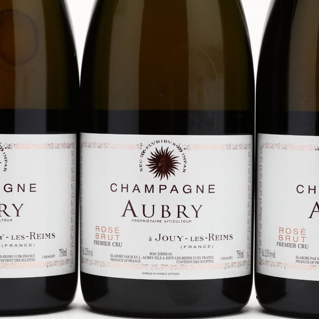 L. Aubry Champagne - NV - 2