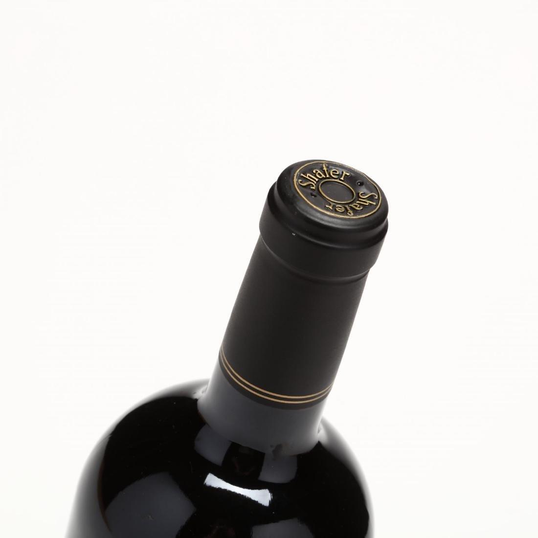 Shafer Vineyards - Vintage 2009 - 3