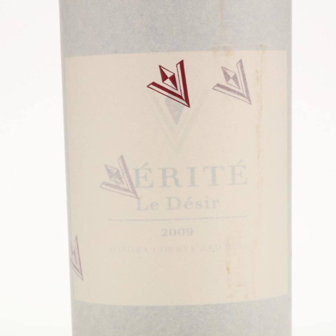 Verite - Vintage 2009 - 2