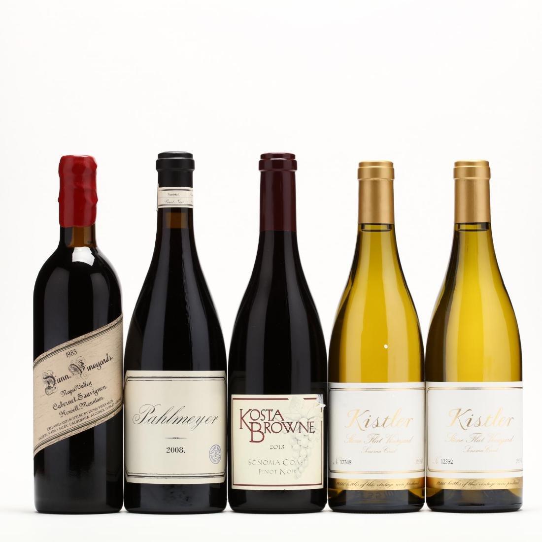Wine Director's Choice California Selection
