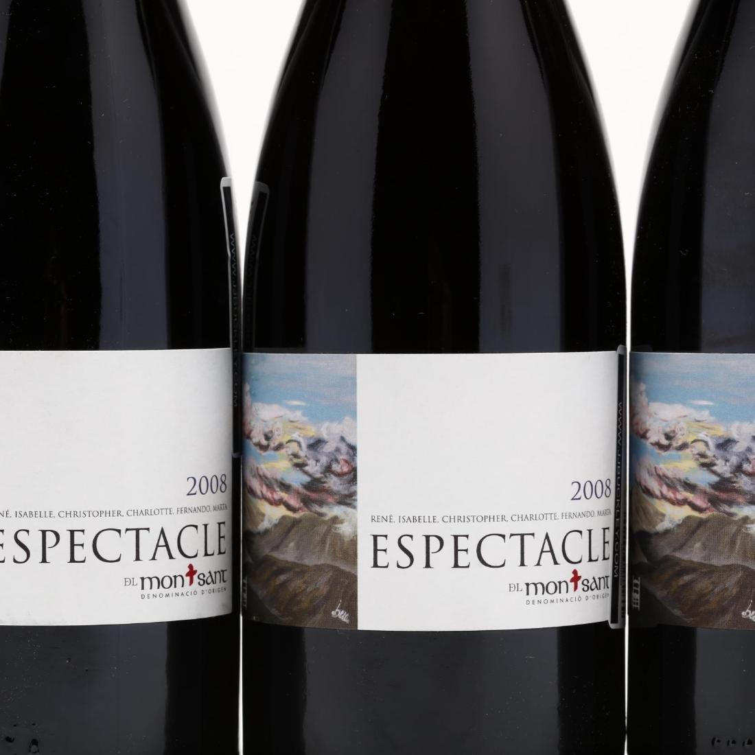 Espectacle - Vintage 2008 - 2