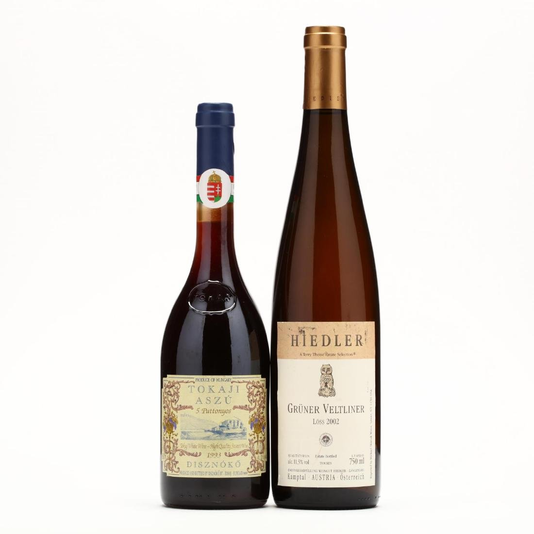 Wine Director's Choice Around-the-World Selection