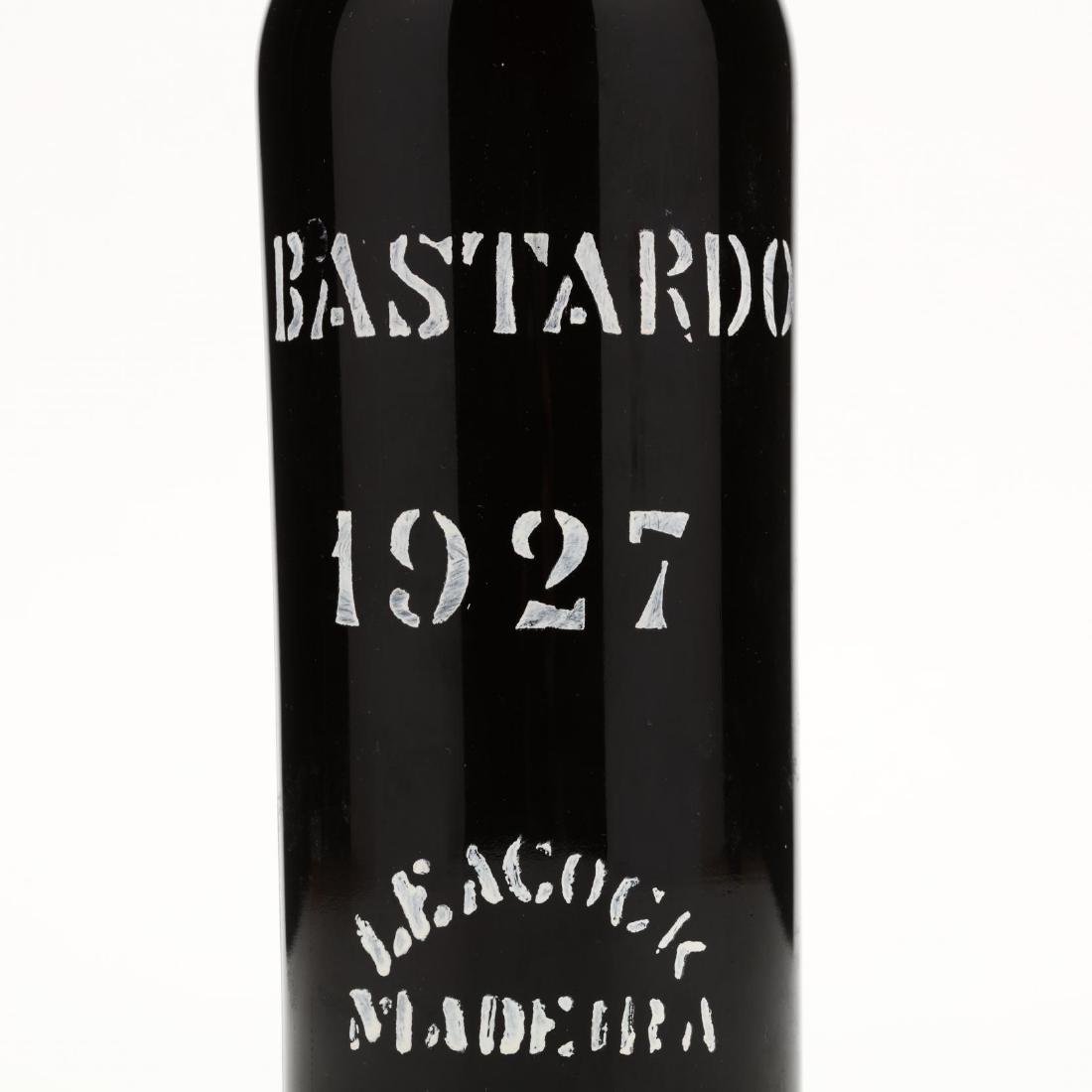 Madeira - Vintage 1927 - 2