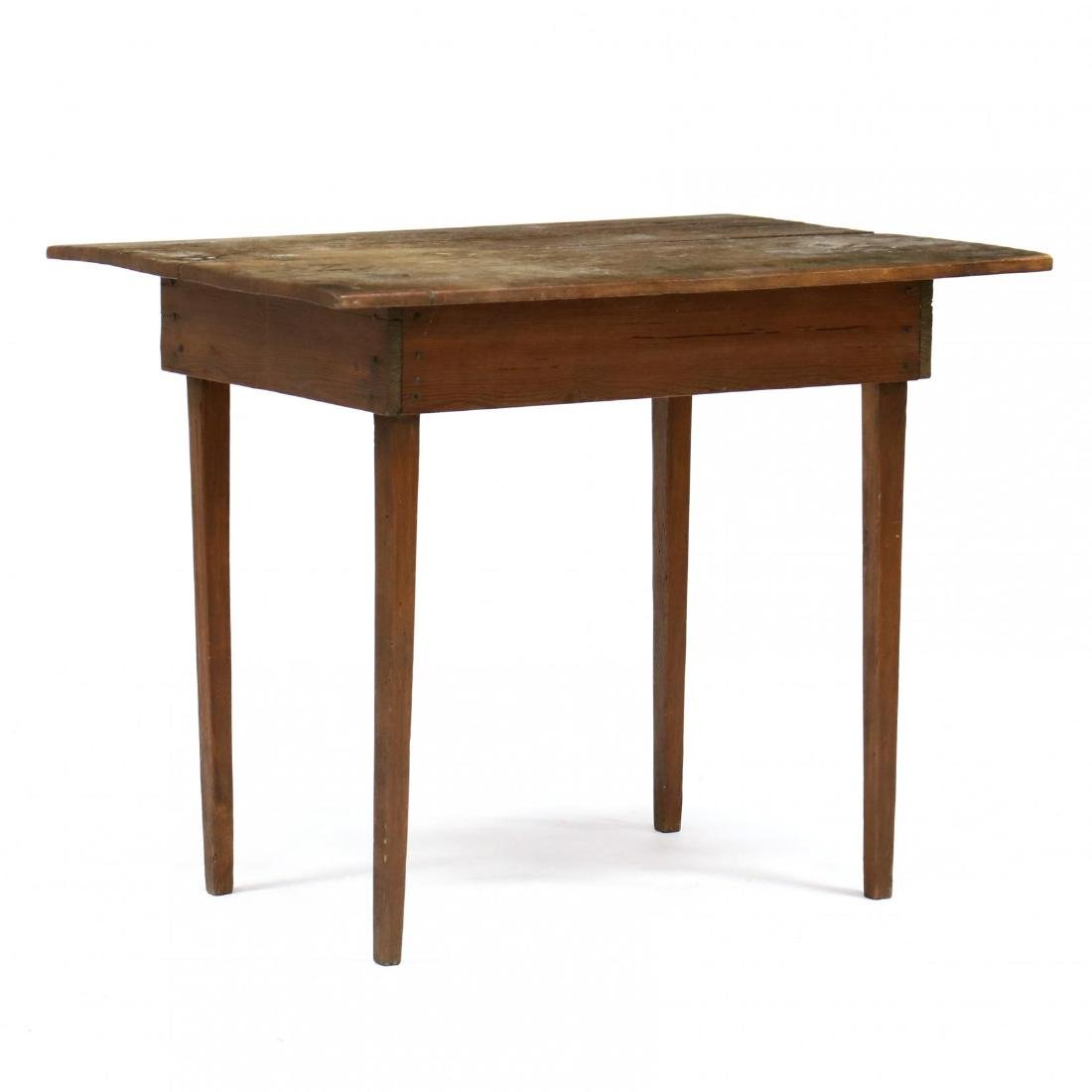 Southern Yellow Pine Work Table