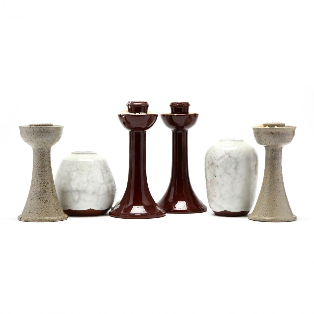 A NC Pottery Group