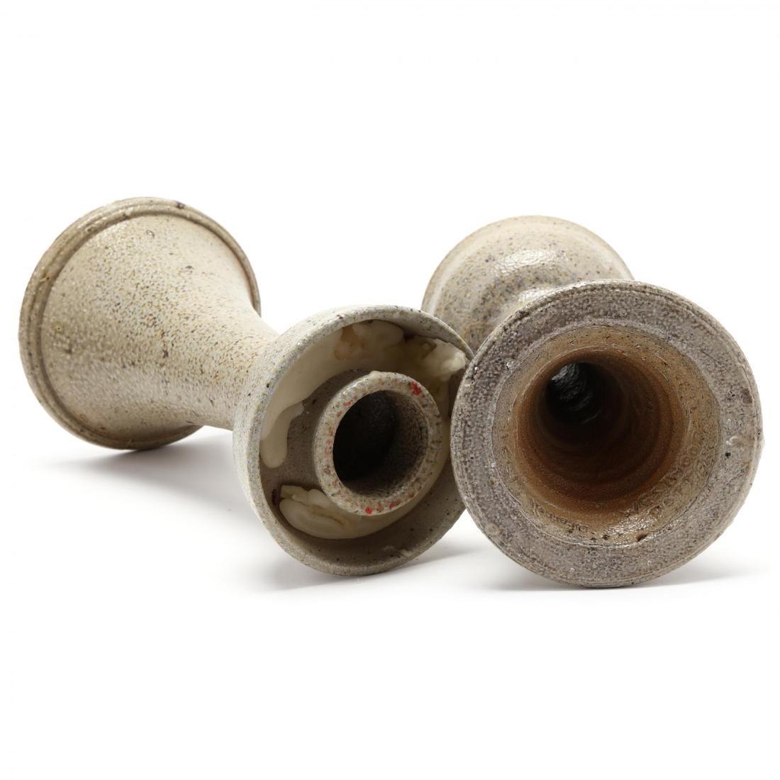 A NC Pottery Group - 4