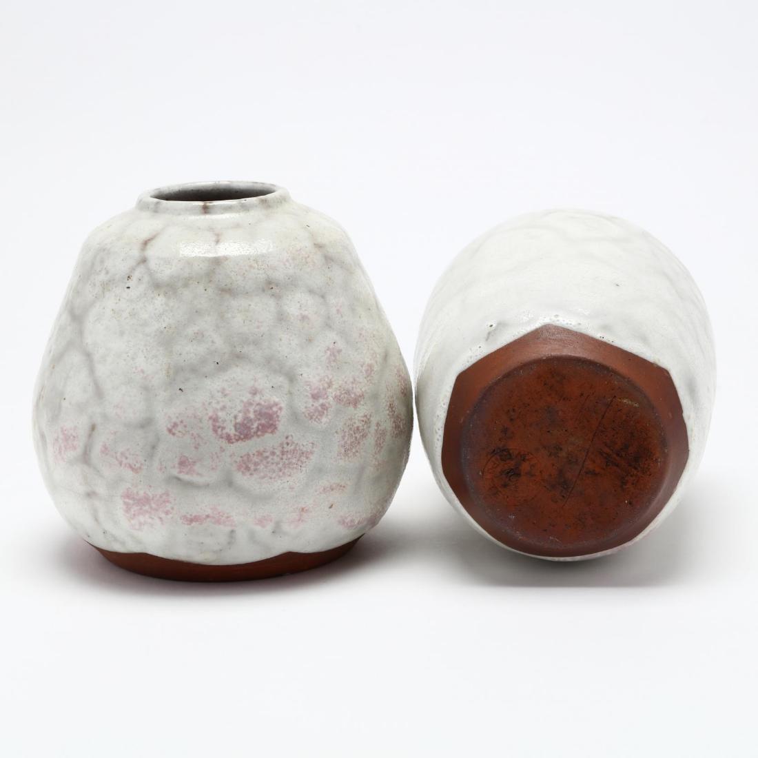 A NC Pottery Group - 6