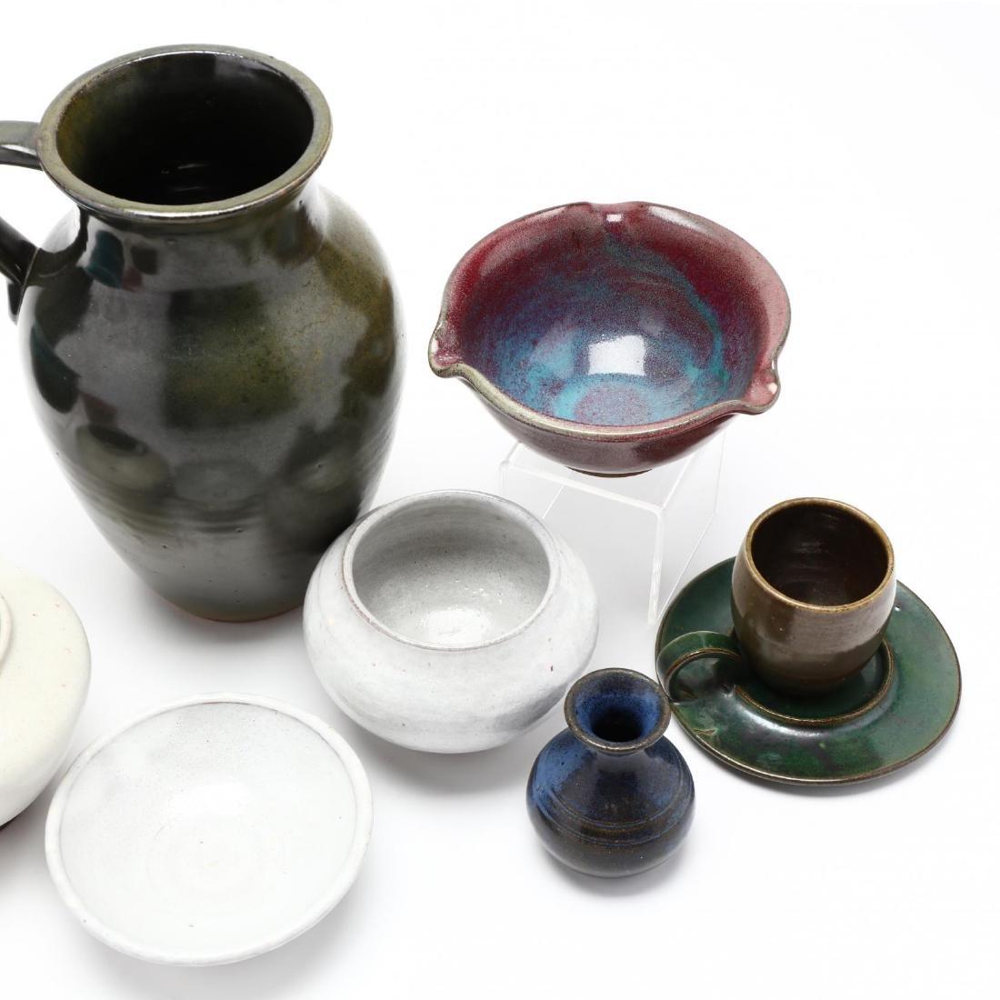 A Group of North Carolina Pottery - 4