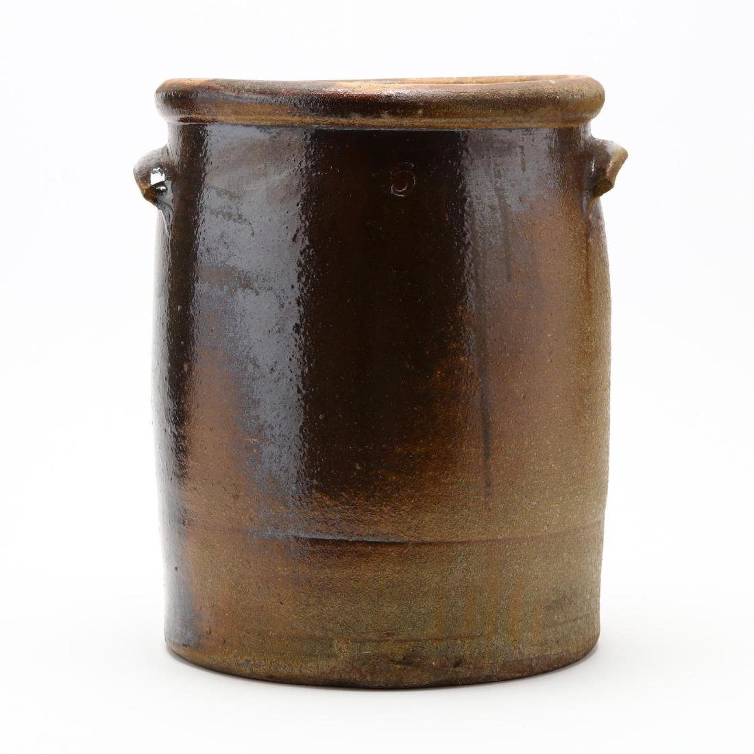 Pottery Pickle Crock