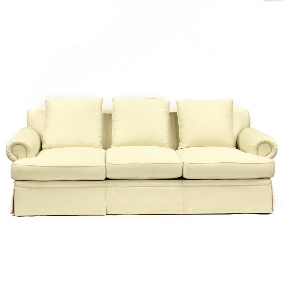 E.J. Victor, Upholstered Sofa