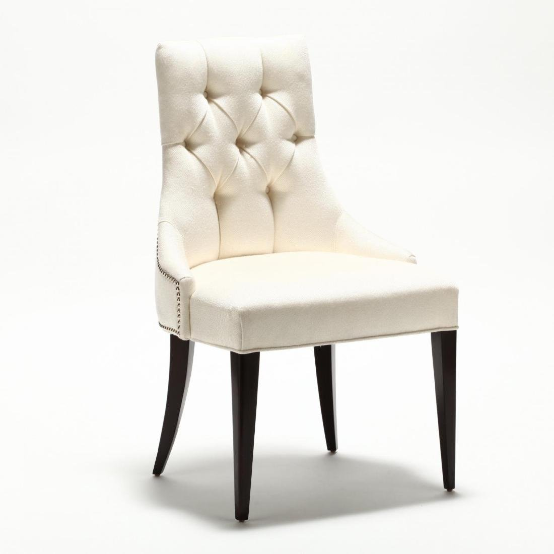 Baker, Thomas Pheasant Collection Pair of Side Chairs - 2