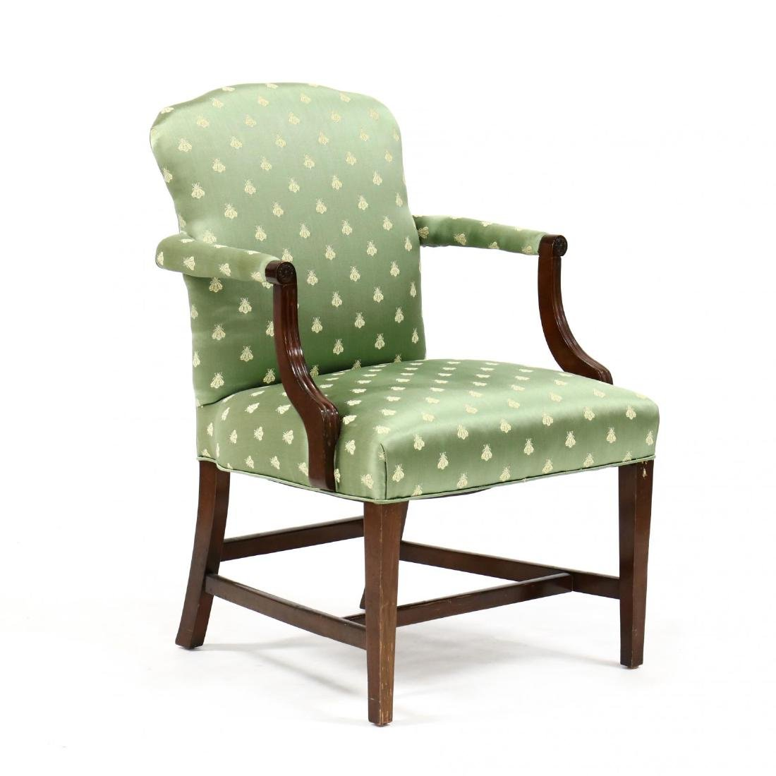 Federal Style Arm Chair
