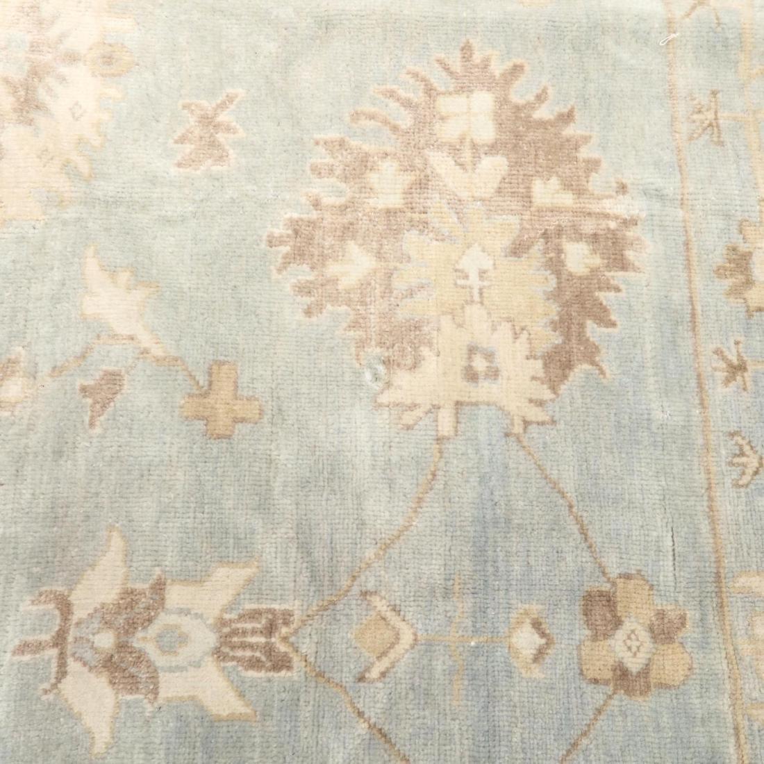Indo Oushak Carpet - 2