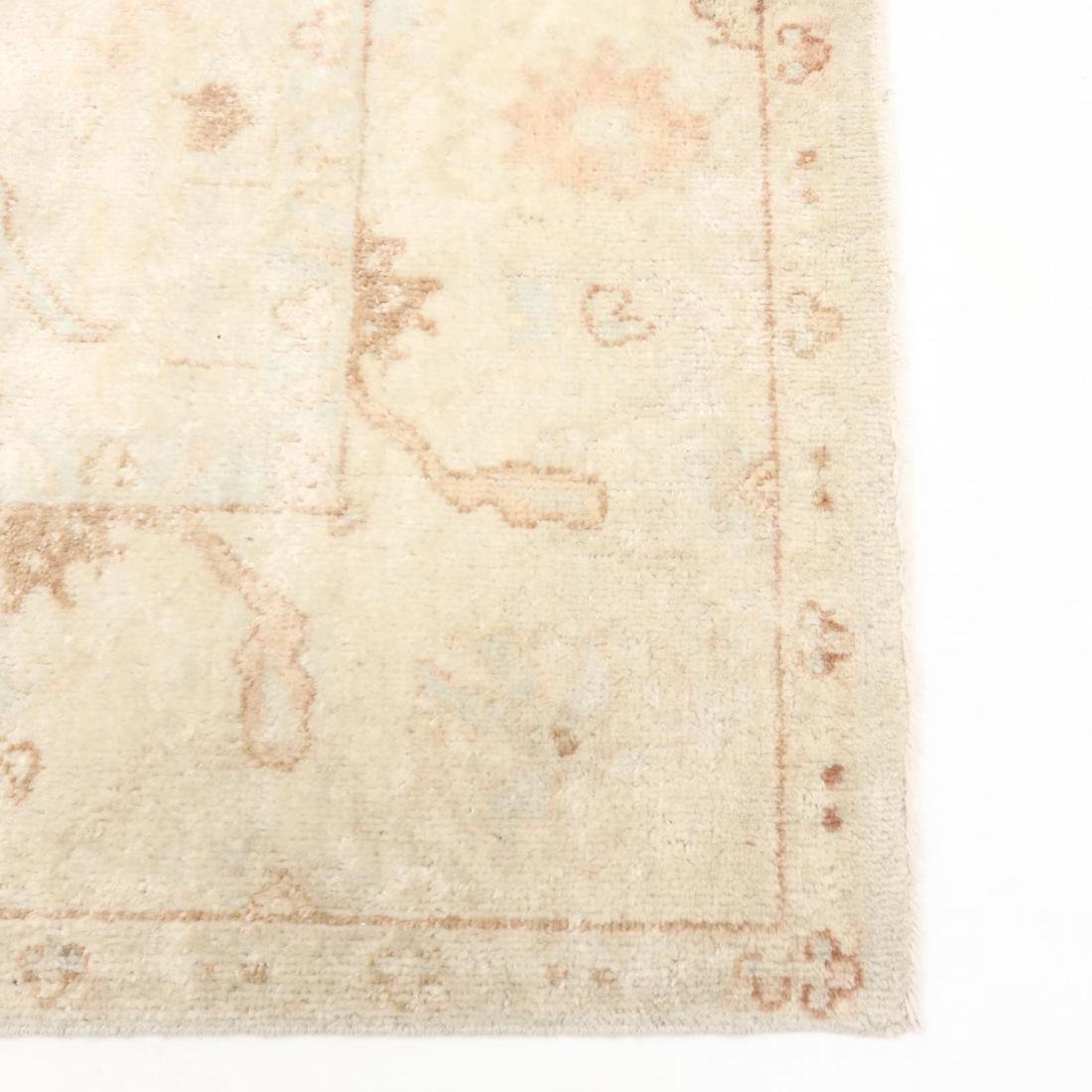 Indo Oushak Carpet - 3