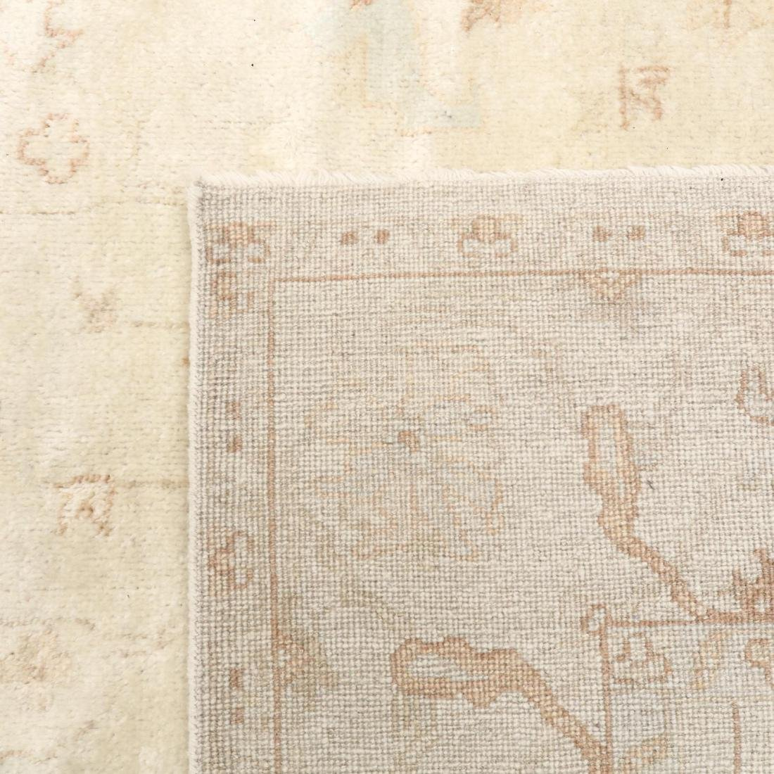 Indo Oushak Carpet - 4
