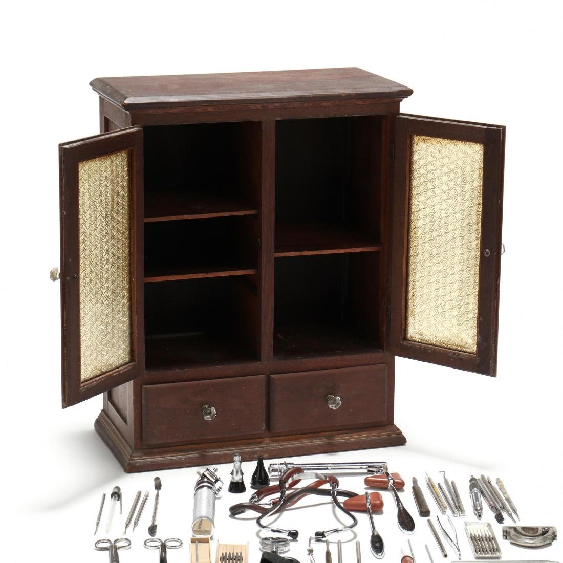 Small Medical Cabinet - 3