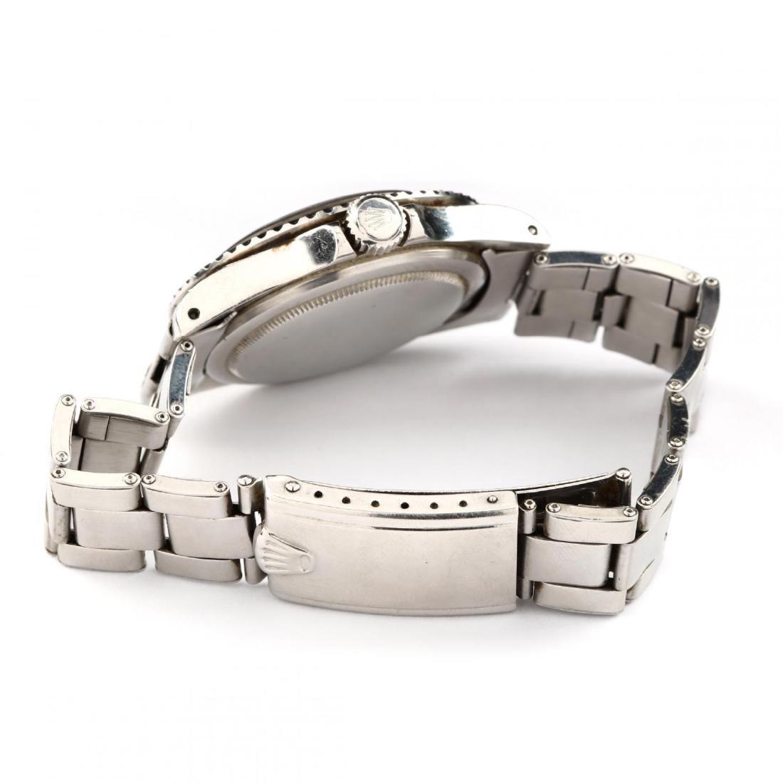 """Gent's Stainless Steel """"Submariner"""" Watch, Rolex - 2"""