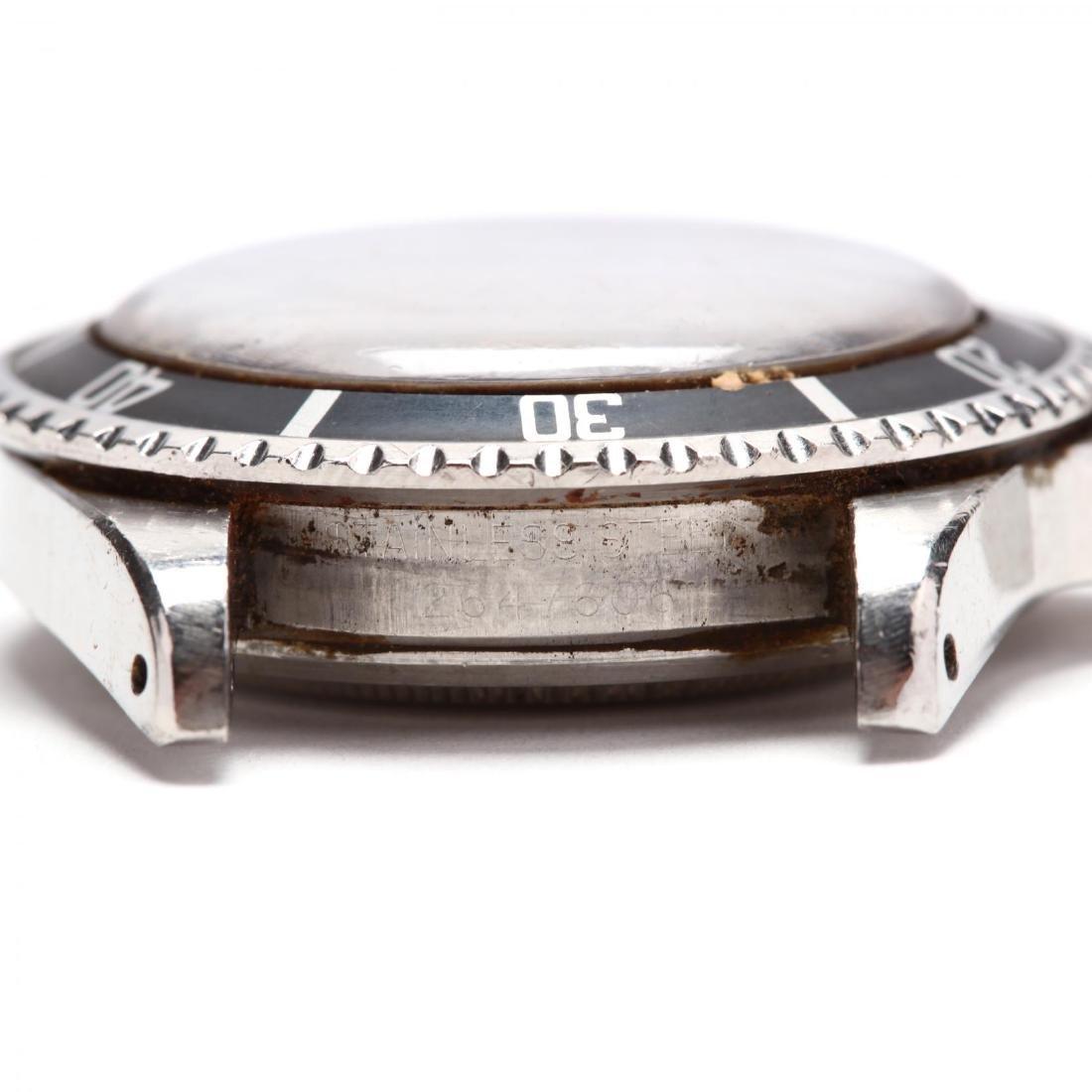 """Gent's Stainless Steel """"Submariner"""" Watch, Rolex - 5"""
