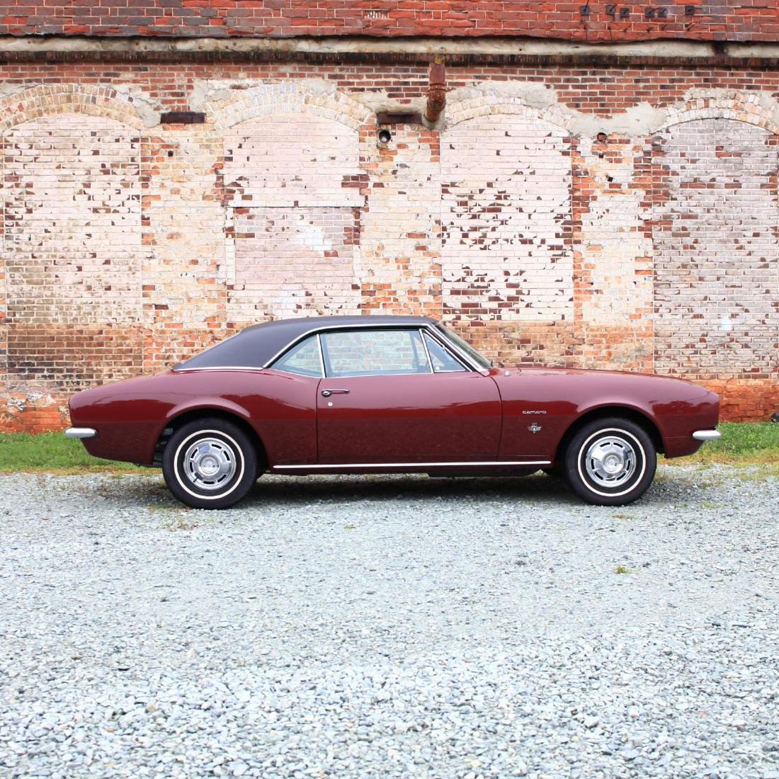 One-Owner 1967 Chevrolet Camaro - 4