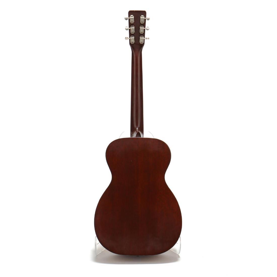 1967 Martin O-18 Flat Top Guitar - 5