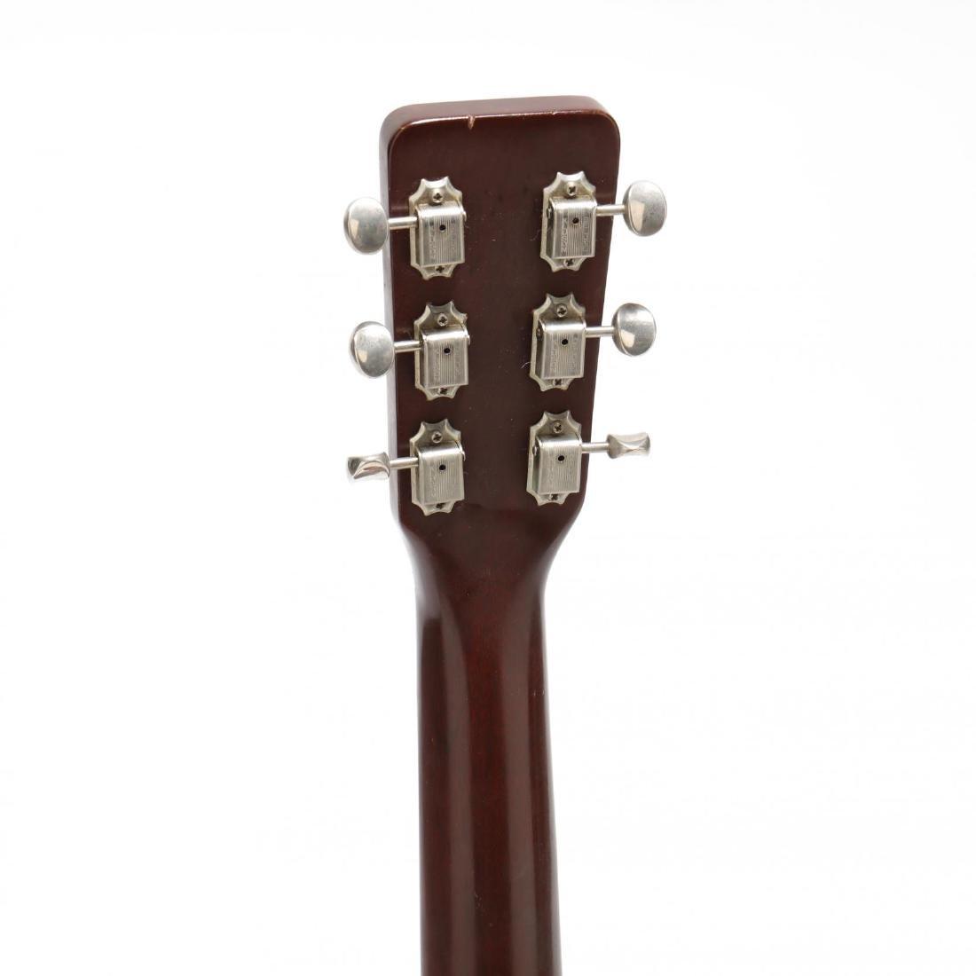 1967 Martin O-18 Flat Top Guitar - 6