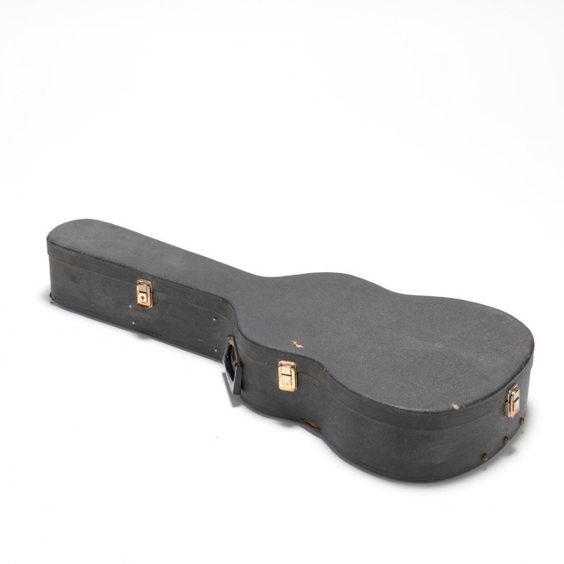 1967 Martin O-18 Flat Top Guitar - 8