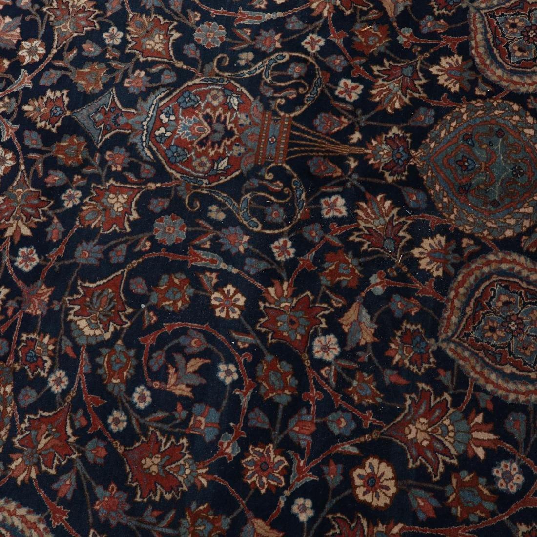 Tabriz Carpet - 2