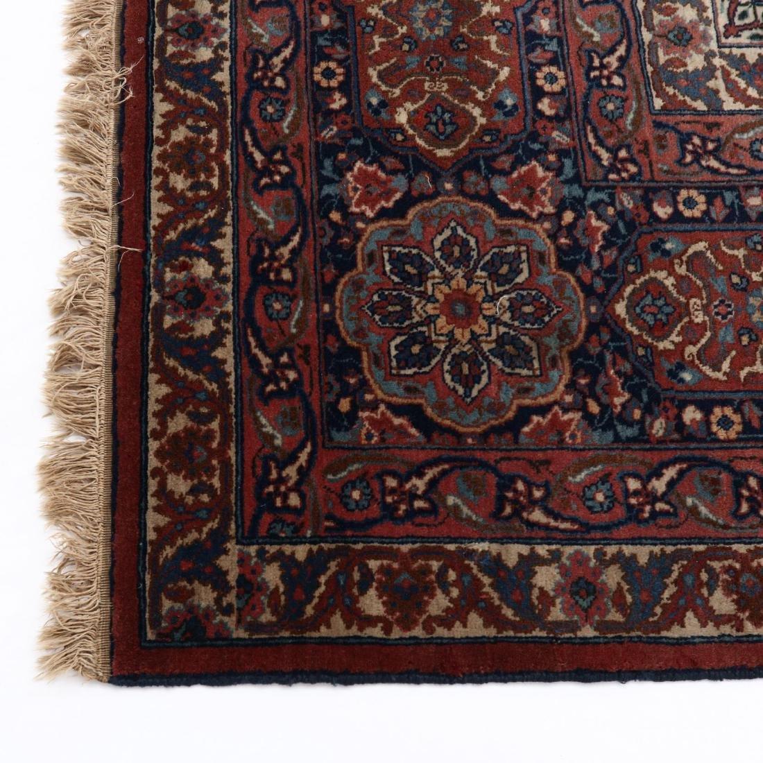 Tabriz Carpet - 3