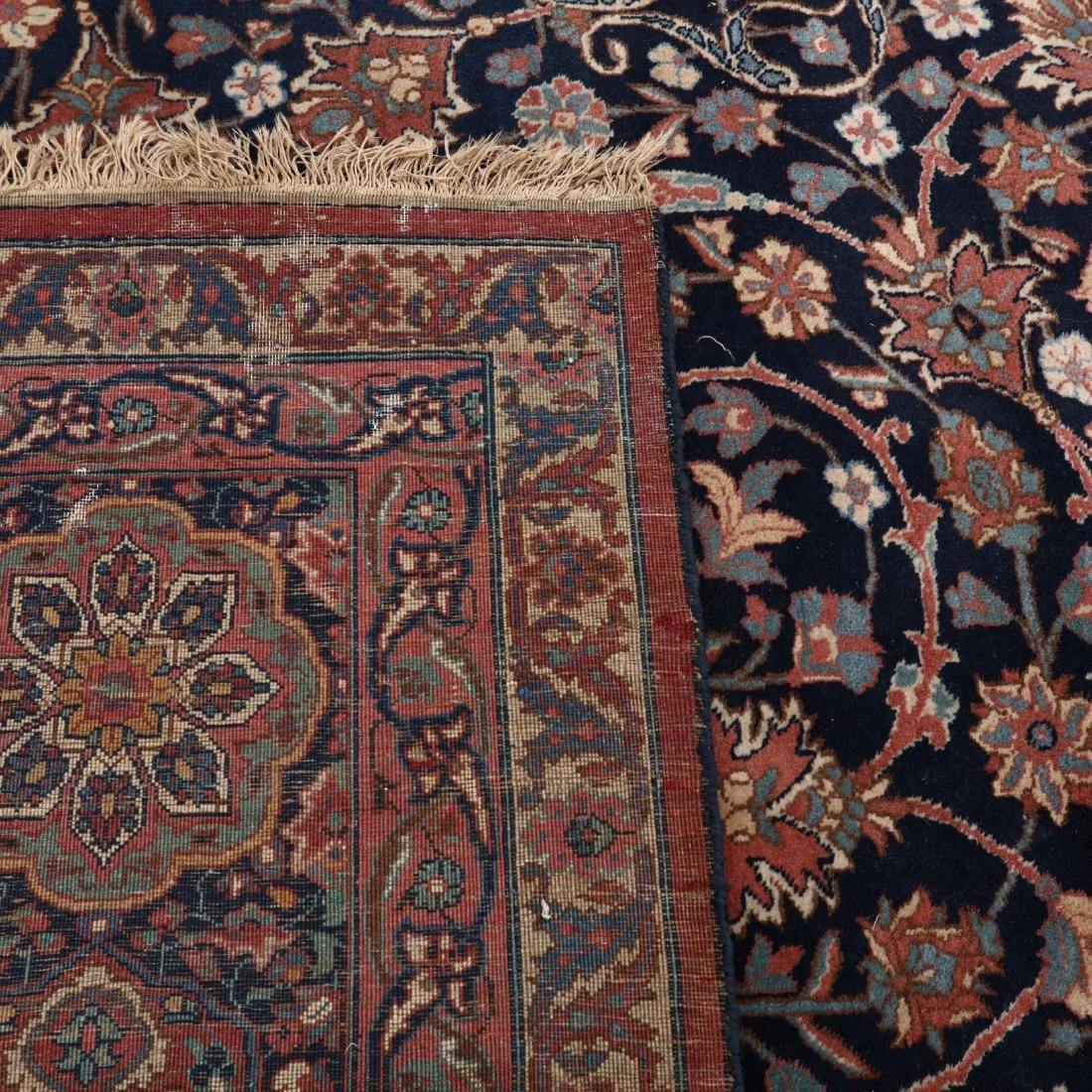 Tabriz Carpet - 4