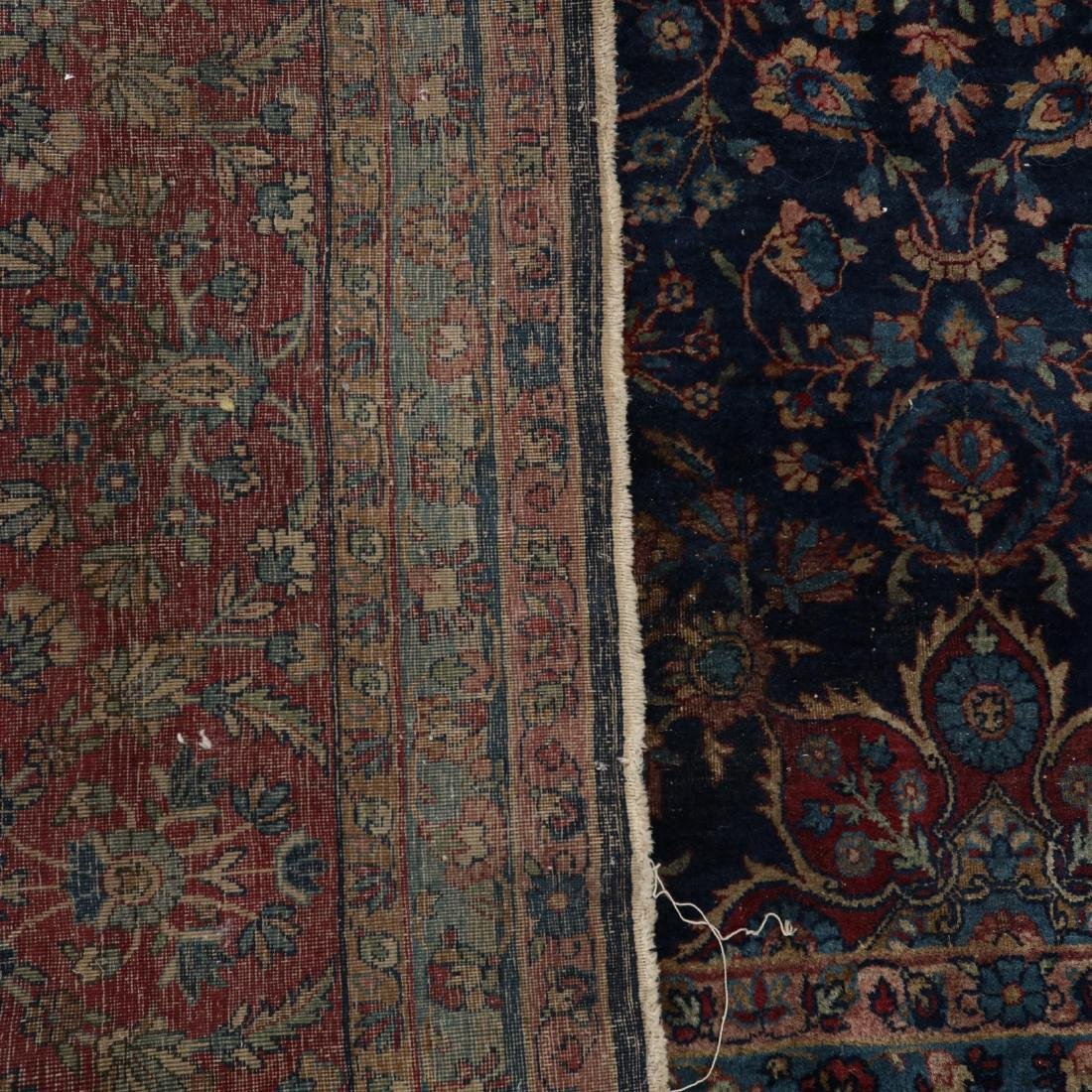 Kerman Carpet - 5
