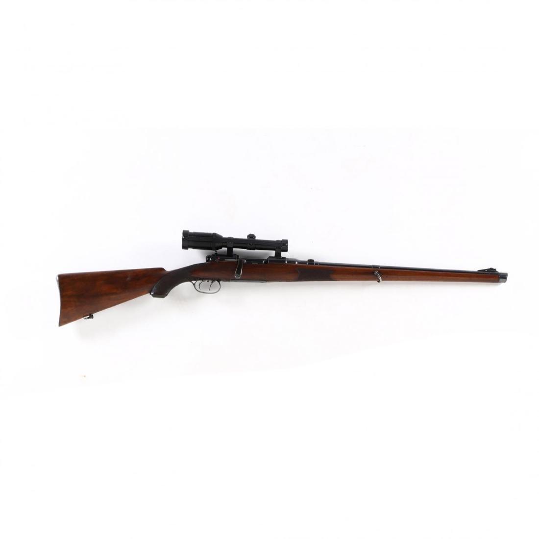 Steyr Mannlicher Schoenauer Sporting Rifle