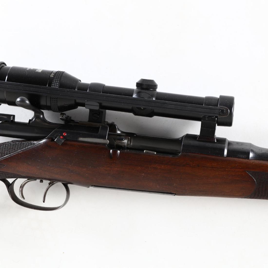 Steyr Mannlicher Schoenauer Sporting Rifle - 3