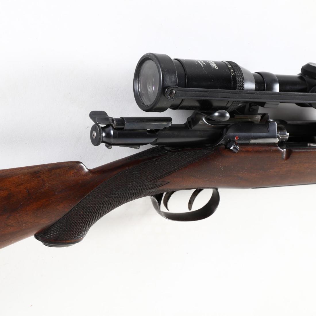 Steyr Mannlicher Schoenauer Sporting Rifle - 4