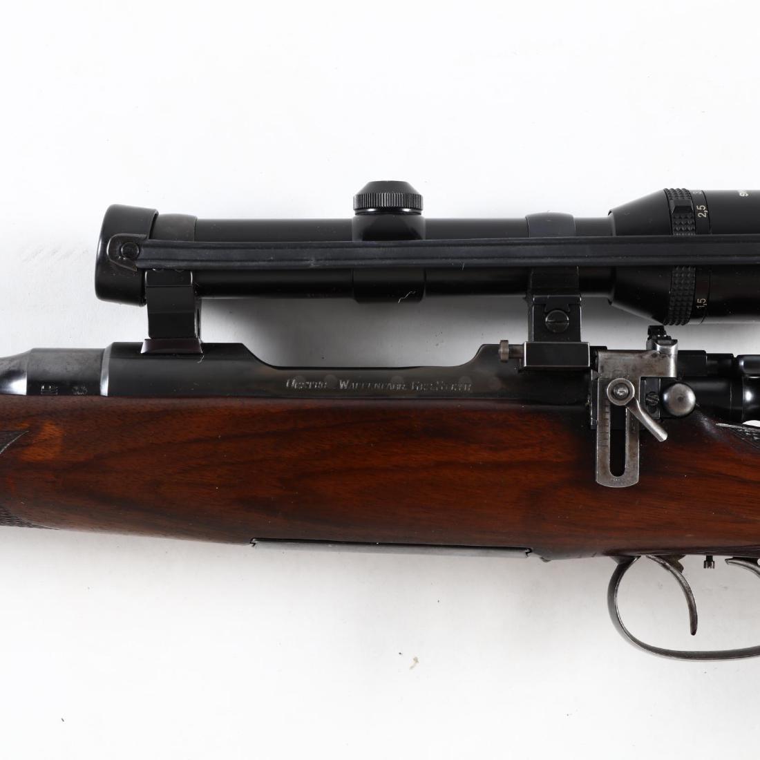 Steyr Mannlicher Schoenauer Sporting Rifle - 7