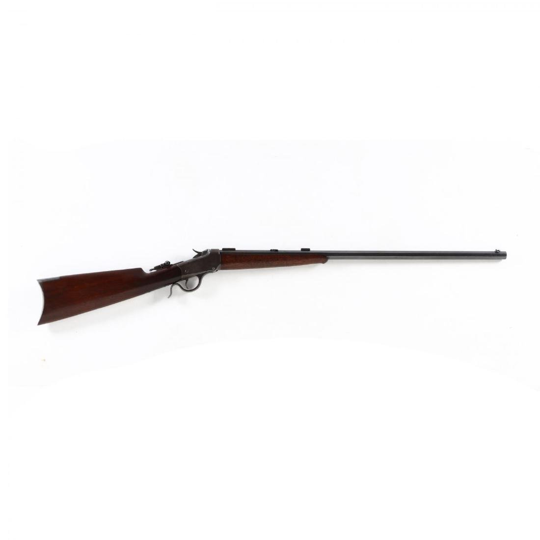Winchester Model 1885 Low Wall Single Shot Rifle