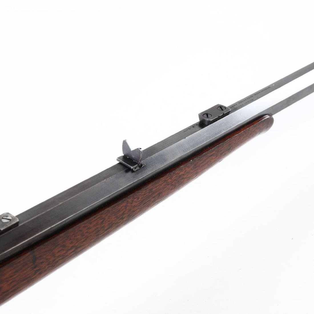 Winchester Model 1885 Low Wall Single Shot Rifle - 6