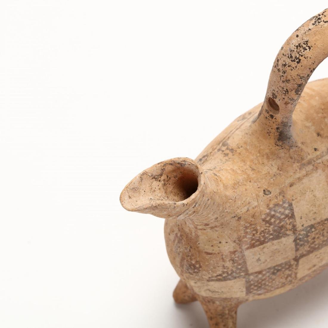 Cypriot Middle Bronze Age Deer-Form Aksos - 2