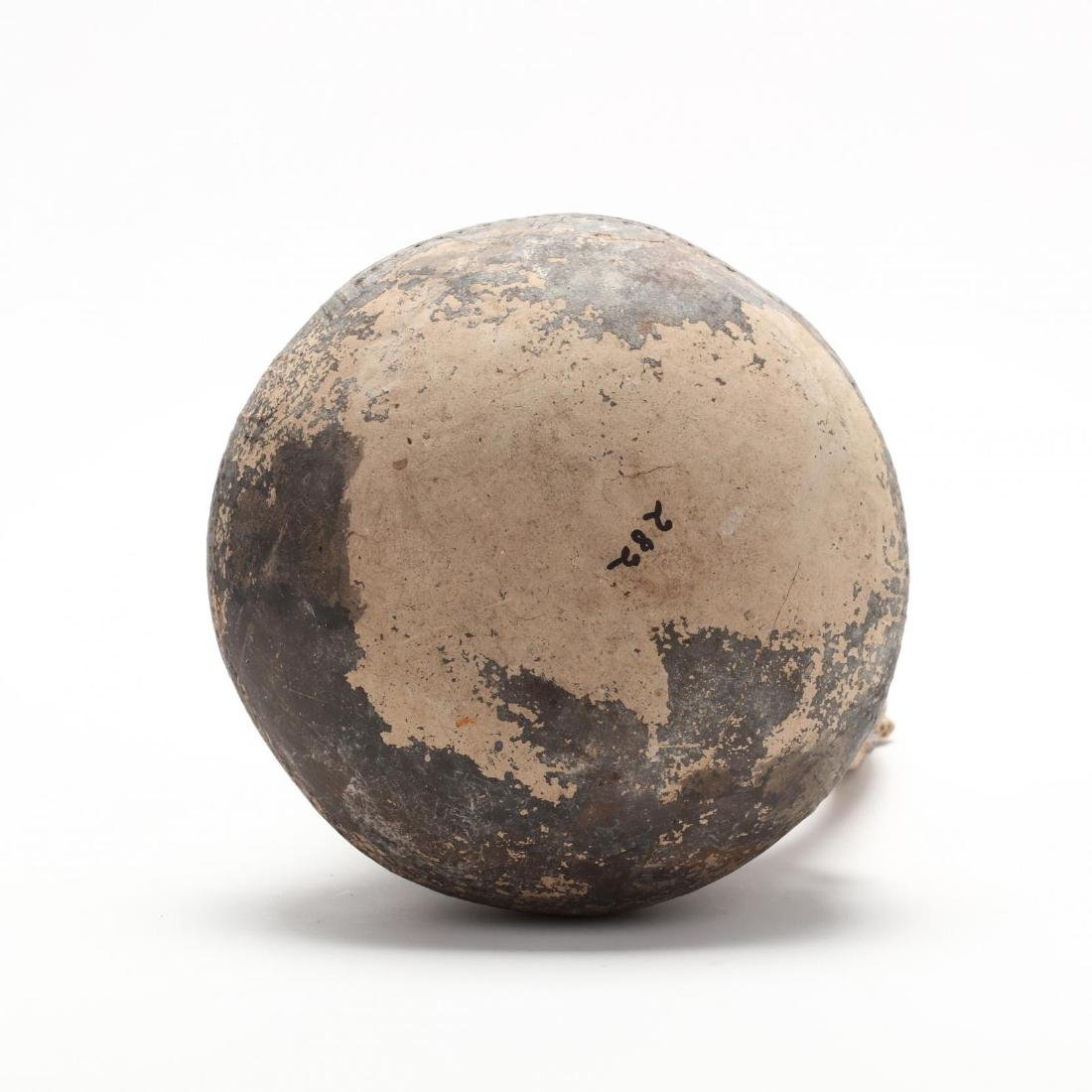 Cypriot Middle Bronze Age Flask - 7