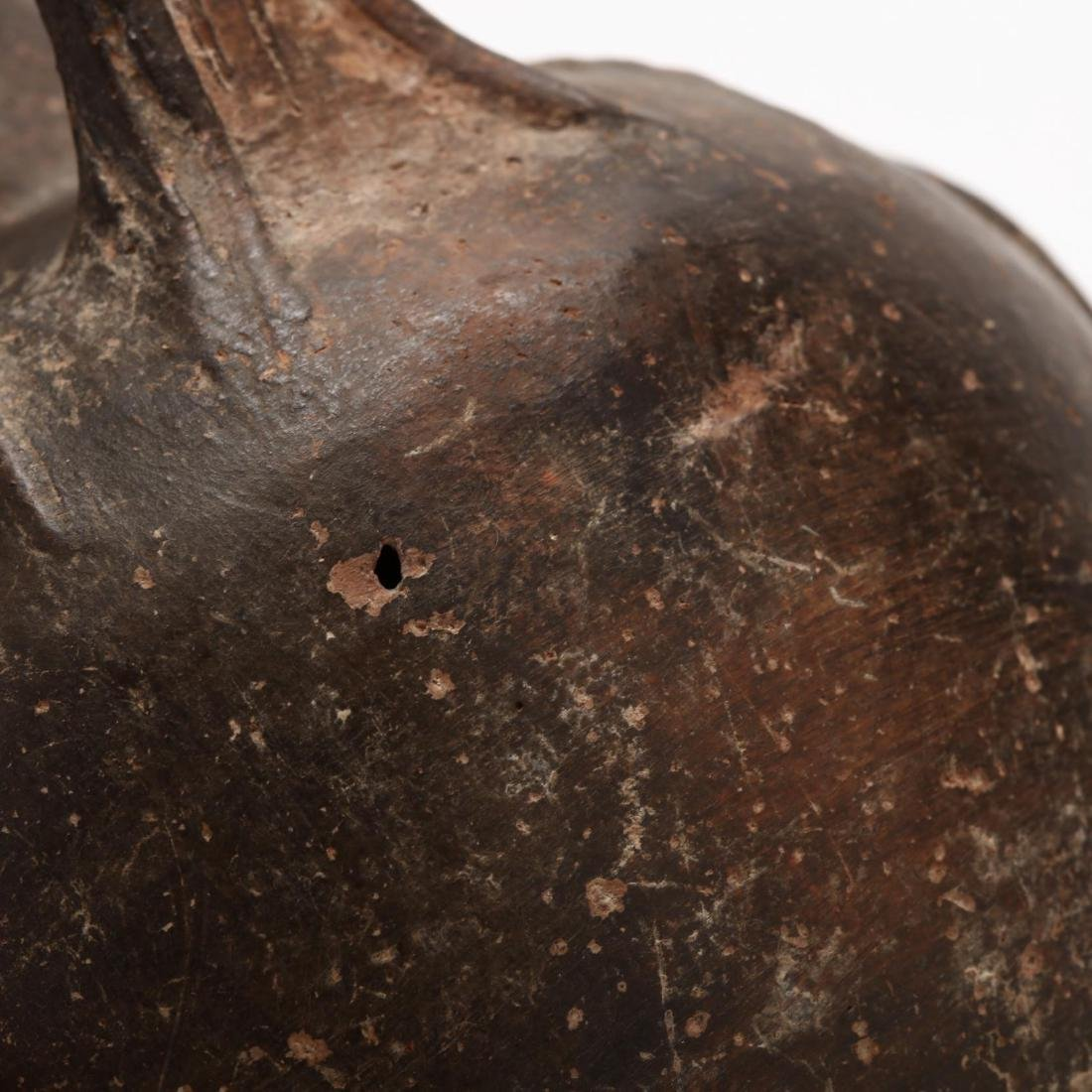 Cypriot Late Bronze Age Beaked Jug - 6
