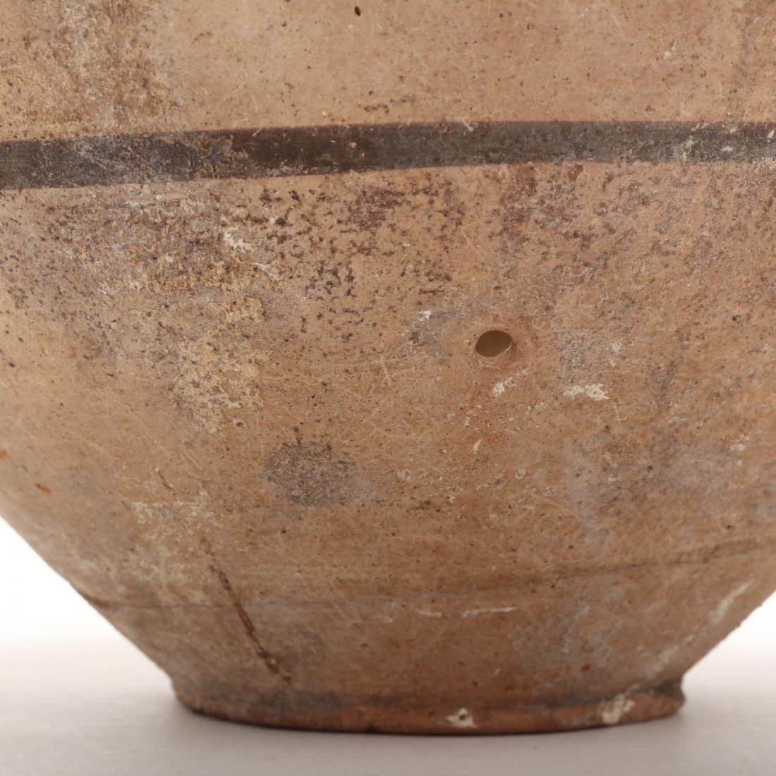 Cypro-Geometric Bichrome Amphora - 2