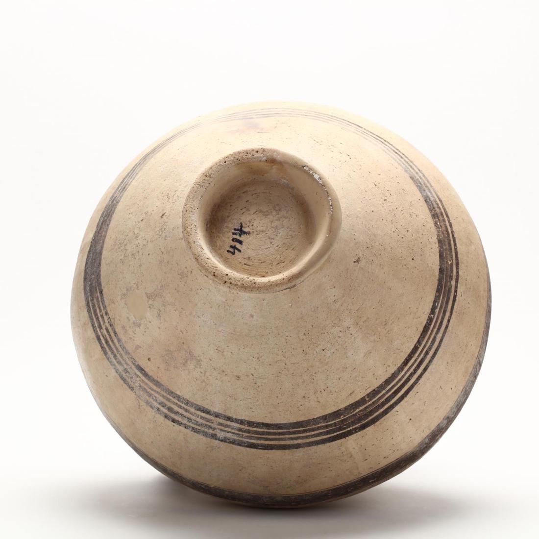 Cypro-Geometric Bichrome Amphora - 6